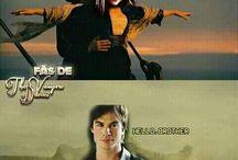 Vampier' s diaries