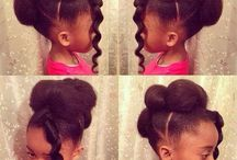 Hairstyles for my baby