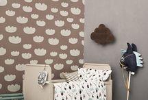 Habitaciones para bebés / En eti-etac somos expertos en decoración infantil, aquí os dejamos las mejores Ideas de decoración para habitaciones de bebés que encontramos en Internet.
