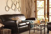The Living Room Redo