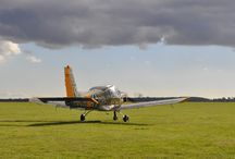 Aviation / All things related to pilots and small aircraft aviation.
