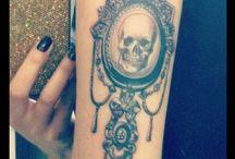 tatovering.