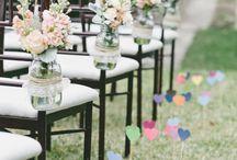 Chantal wedding