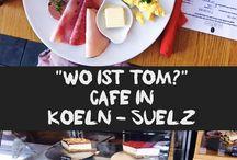 Köln: Vegan / Du ernährst dich vegan und lebst in Köln? Hier sammle ich verschiedene Restaurants und Cafés, die eine gute Auswahl an veganen Speisen haben.