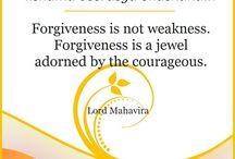 Kshama bhav quotes