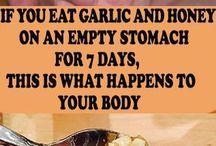 rady pre zdravie