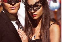 Sexy Masks / Sexy metal filigree masks. La Fucina dei Miracoli is the original producer of metal masks, having invented them in 2008. Check out our collection on www.maschere.it