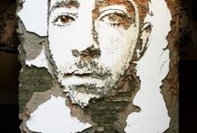 Art / by Seymen Karabatı