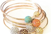 Baubles and Bling / by Ally White
