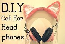 cascos y auriculares