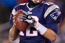 Patriots / Patriots-Best NFL Team