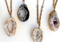 Lovely Jewelry / by Stephanie Tripp