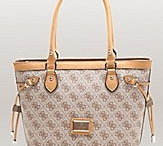 A girl always needs a bag.