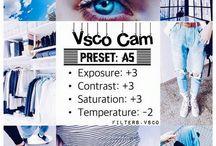 VSCO A5