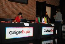 Geiger Expo - October 2013