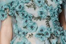 Bleu / Pour vous inspirer des agencements harmonieux avec les teintes de bleu.