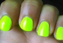 Nail-art / My nail-art