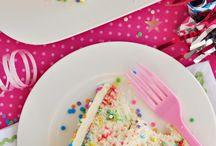 Dreamy Desserts / by Marin Cordova