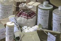Savons / Des savons naturels, des savons bio, des produits AUTHENTIQUES !