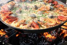 Eten en drinken op vakantie / Typische maaltijden en dranken in het buitenland