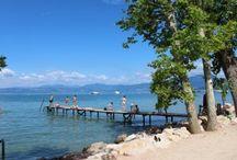 Gardameer / Het Gardameer (Lago di Garda) is het populairste meer van Italië. Campings aan het Gardameer Boek je op CampingScanner.nl
