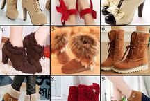 Fashionable Women Shoes Collection / This is a board collecting all kinds of fashionable shoes. If you are a shoes lover and want to find all kinds of fashionable shoes, Nancy Jayjii will give you inspiration via this board..... Just have a look~