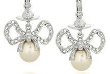 bride maids and girls jewellery