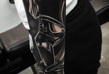 Tattoo opzione #3