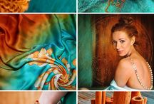 Beautiful color combinations
