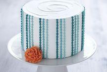 Whipped cream cake inspirations