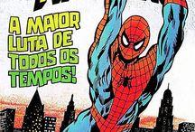 Almanaque do Homem Aranha Rge