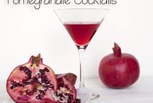 Pinnacle® Vodka Pomegranate / Try these delicious cocktail recipes using Pinnacle® Vodka Pomegranate. Premium vodka without the premium.