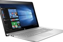 Laptop 17.3 Touch