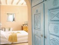 Greek Home Designs