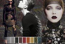 Colour Stories