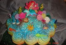 Bday 2014- pirates and mermaids / by Angie Johnson