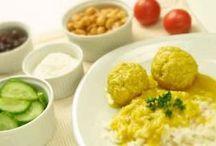 Lækkert mad ;-) / Billeder af lækker og indbydende mad :-)