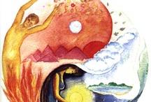 cerchio di donne, donne, madri, sagrado feminino