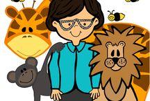 The Beezy Teacher Blog