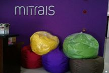 product results from pt. mitrais bali