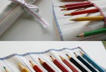 kid's sewing projects