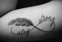 Μείνε δυνατός