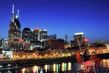 Nashville: Top Things To Do With Kids / Be a tourist in your own city and take your family with you!