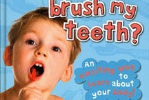 Causes to help Kids Teeth / by Natural Gumption