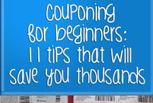 Couponing / by Heather Lang