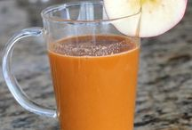 Juicing, Smoothies, & Popsicles