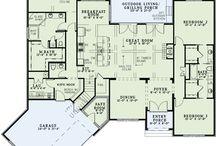 Floor plans / Duva