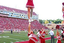 Cheerleading Stunts / How to do Cheerleading Stunts / by CheerInfoCIC
