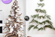 alberi di Natale e altro