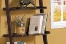 Bookshelves Or Bookcases